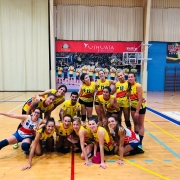 voleibol en Ibiza